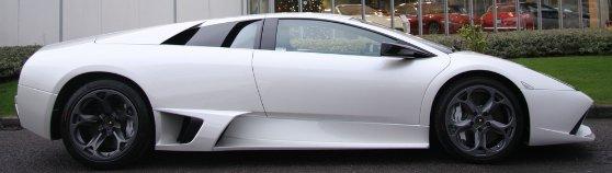 Lamborghini Murcielgao LP640