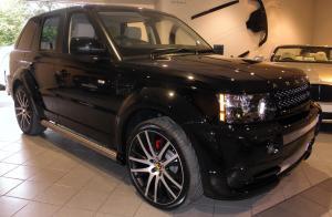 Range Rover Arden AR6