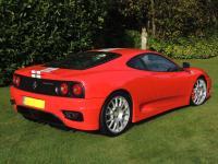 Ferrari 360 CS