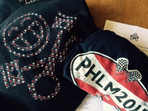 Thanks Pistonheads! #PHLM2015