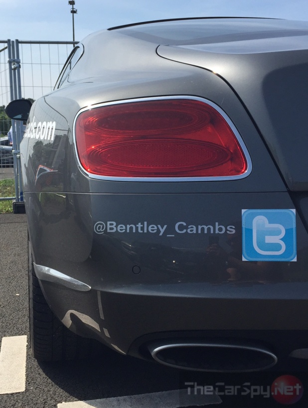 @Bentley_Cambs ...you know you want to...