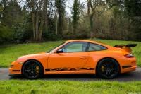 2007 Porsche 911 GT3 RS 3.6