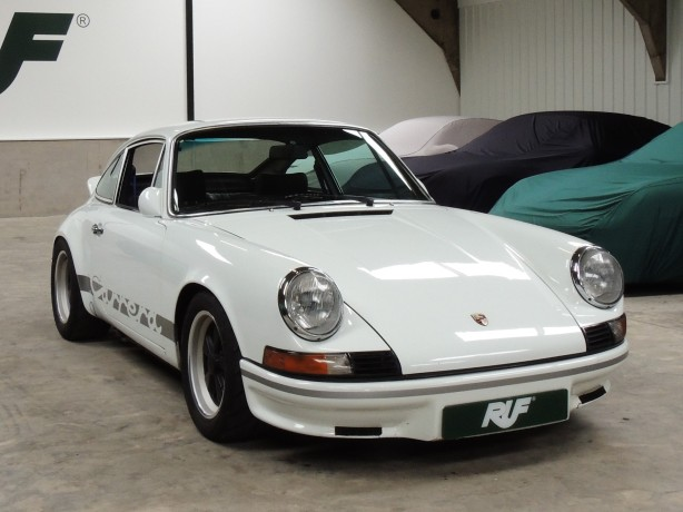 1972 Porsche 911 2.7 Carrera RS Evocation