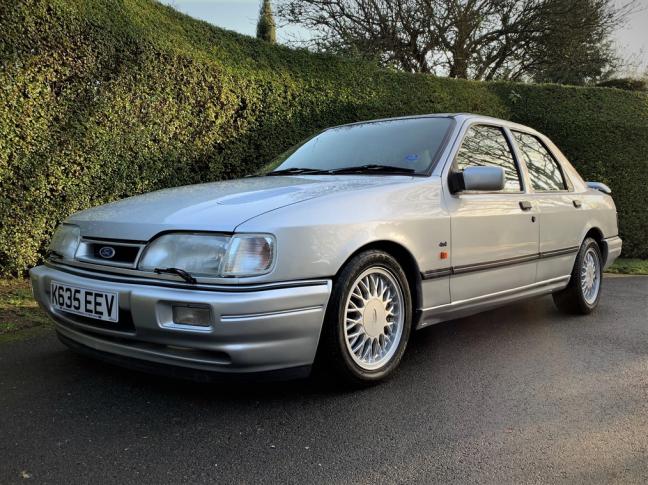 1992 Ford Sierra Sapphire Cosworth 4x4