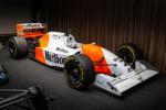 1990 Lola F3000 T90/50